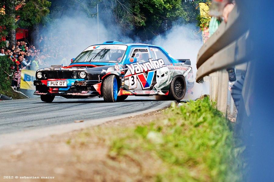 Photo Bmw E30 Drift Street Racing Lifestyle
